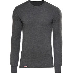 Woolpower 200 Cuello redondo, grey